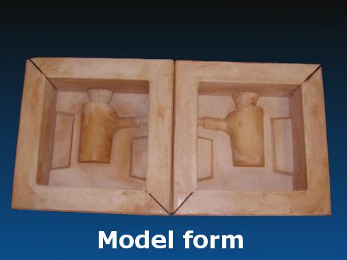 Model form