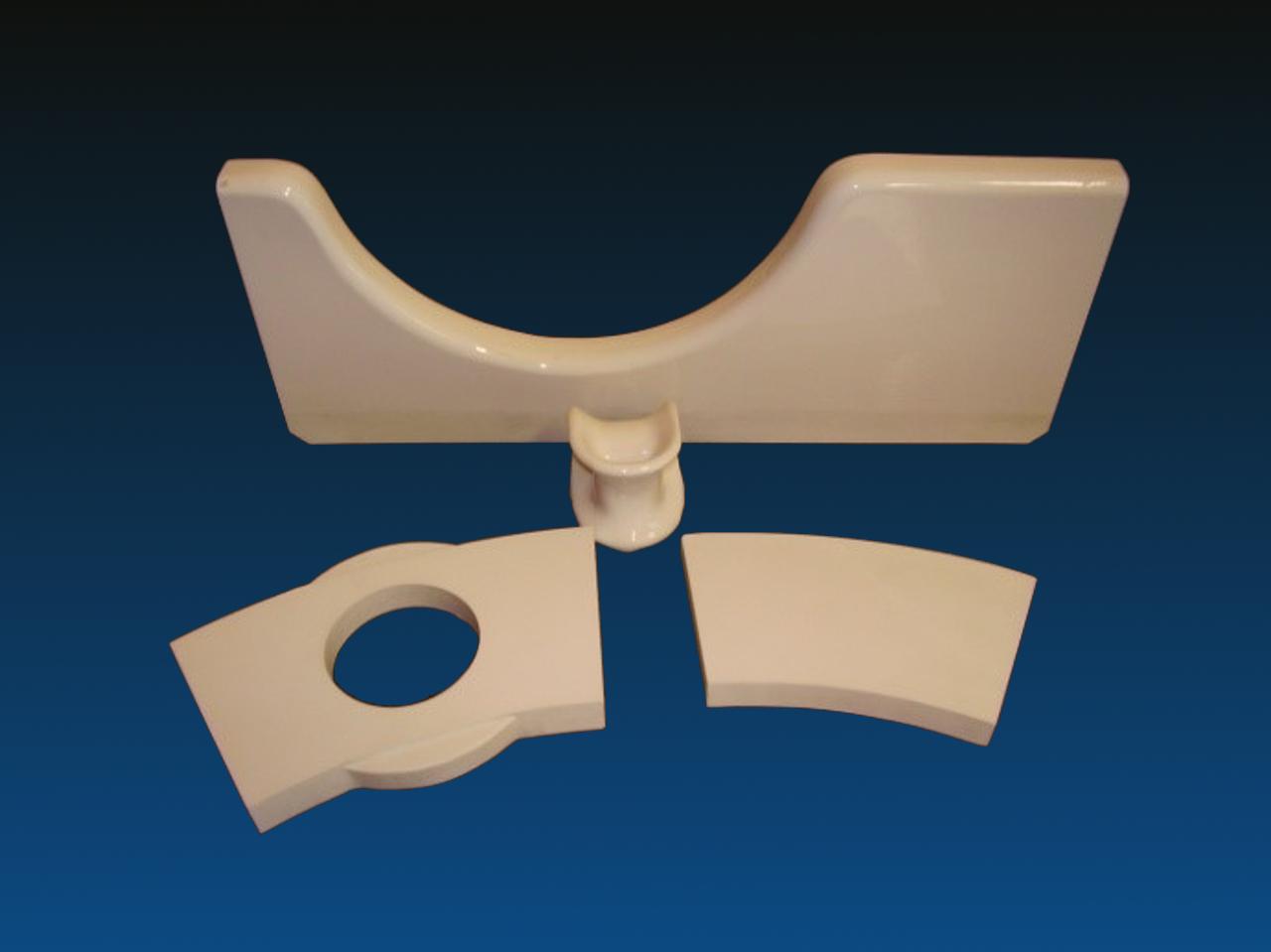 Erzeugnisse aus Porzellan C 120
