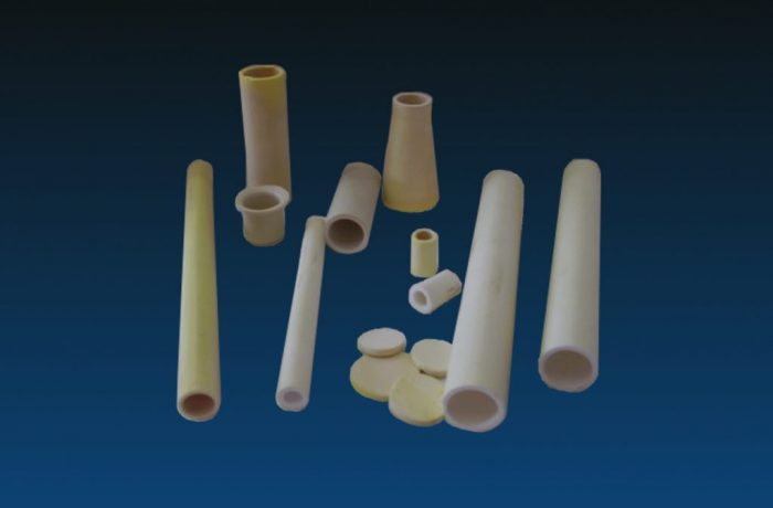 Y2O3 ceramics